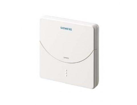 Prezentare produs Sisteme automate pentru controlul temperaturii, ventilatiei si aerului conditionat SIEMENS - Poza 10