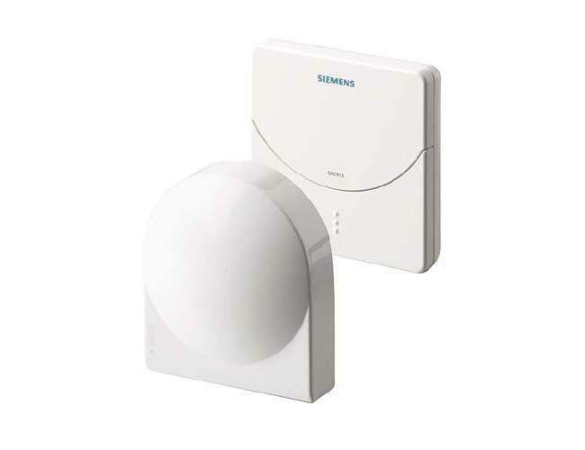 Sisteme automate pentru controlul temperaturii, ventilatiei si aerului conditionat SIEMENS - Poza 11