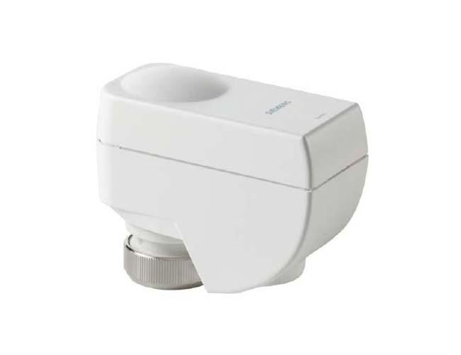 Sisteme automate pentru controlul temperaturii, ventilatiei si aerului conditionat SIEMENS - Poza 13