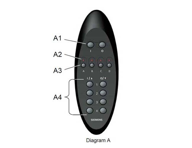 Sisteme automate pentru controlul temperaturii, ventilatiei si aerului conditionat SIEMENS - Poza 14