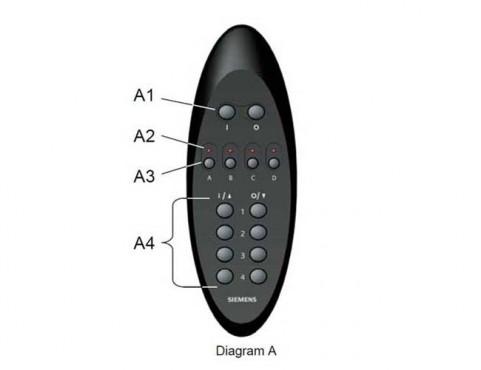 Prezentare produs Sisteme automate pentru controlul temperaturii, ventilatiei si aerului conditionat SIEMENS - Poza 14