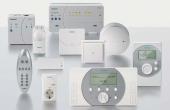 Sisteme de automatizare pentru controlul temperaturii, ventilatiei si aerului conditionat Sistemul de automatizare SyncoTM, va ajuta sa controlati incalzirea, ventilatia si aerul conditionat in acelasi timp cu lumina, jaluzelele electrice si alte dispozitive din casa.