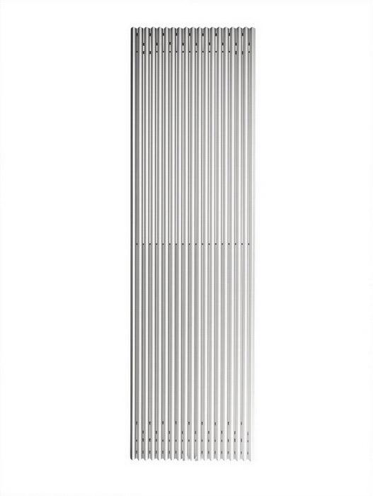 Calorifere verticale cu elementi triunghiulari din otel JAGA - Poza 3