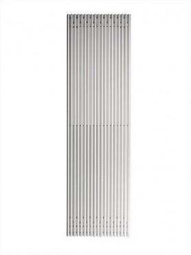 Prezentare produs Calorifere verticale cu elementi triunghiulari din otel JAGA - Poza 3