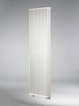 Exemple de utilizare Calorifere verticale cu elementi de otel JAGA - Poza 2