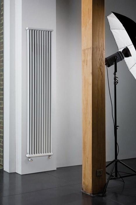 Calorifere verticale cu elementi de otel JAGA - Poza 3