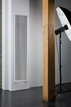 Exemple de utilizare Calorifere verticale cu elementi de otel JAGA - Poza 3