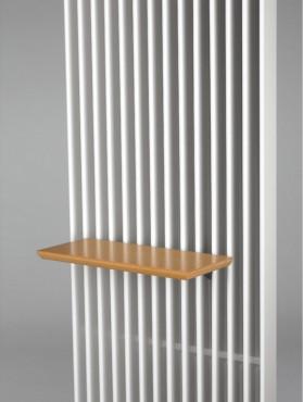 Exemple de utilizare Calorifere verticale cu elementi de otel JAGA - Poza 7