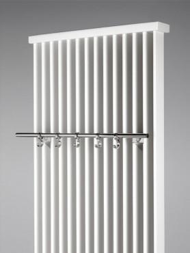Exemple de utilizare Calorifere verticale cu elementi de otel JAGA - Poza 10