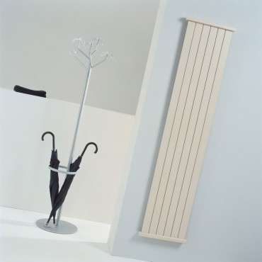 Exemple de utilizare Calorifere verticale cu elementi de otel JAGA - Poza 1