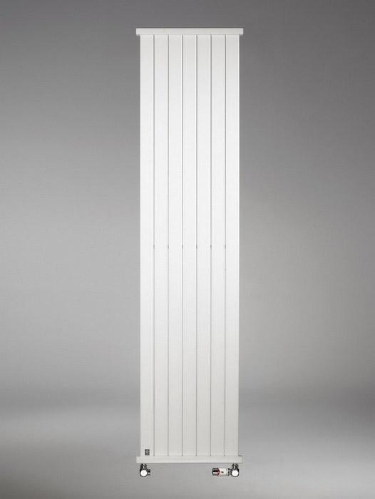 Calorifere verticale cu elementi de otel aplatizati JAGA - Poza 2