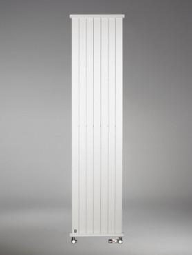Prezentare produs Calorifere verticale cu elementi de otel aplatizati JAGA - Poza 2