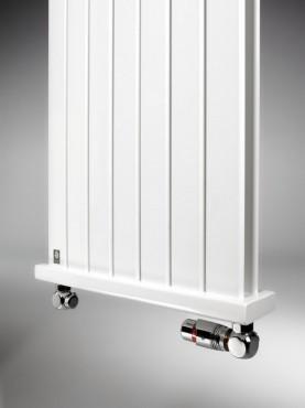 Exemple de utilizare Calorifere verticale cu elementi de otel aplatizati JAGA - Poza 4