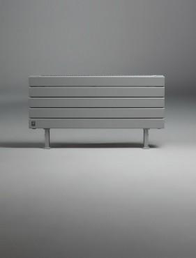 Prezentare produs Calorifere orizontale de plinta, cu inaltime mica JAGA - Poza 2
