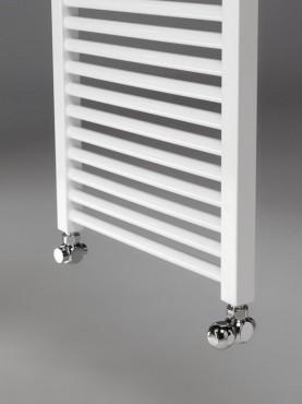Exemple de utilizare Calorifere de baie port prosop verticale JAGA - Poza 6