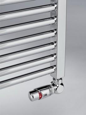 Prezentare produs Calorifere de baie port prosop verticale JAGA - Poza 7