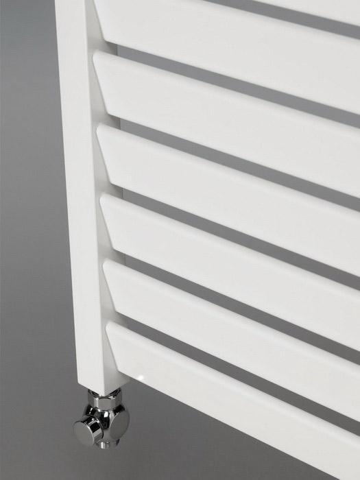 Calorifere de baie port prosop verticale JAGA - Poza 3
