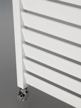Exemple de utilizare Calorifere de baie port prosop verticale JAGA - Poza 3
