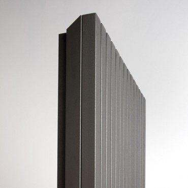 Exemple de utilizare Calorifere verticale cu elementi drepti JAGA - Poza 10