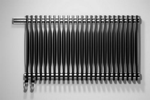 Prezentare produs Calorifere cu elementi verticali din otel JAGA - Poza 2