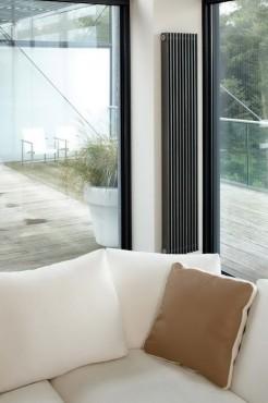 Prezentare produs Calorifere cu elementi verticali din otel JAGA - Poza 3
