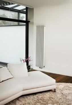 Prezentare produs Calorifere cu elementi verticali din otel JAGA - Poza 4