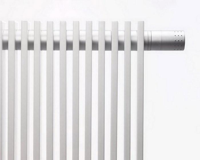 Calorifere cu elementi verticali din otel JAGA - Poza 11