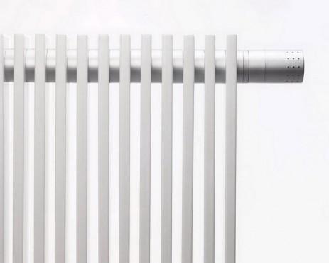 Prezentare produs Calorifere cu elementi verticali din otel JAGA - Poza 11