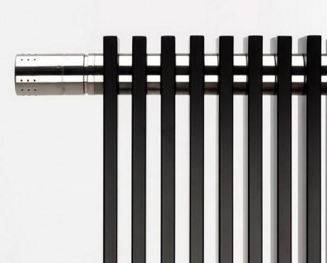 Prezentare produs Calorifere cu elementi verticali din otel JAGA - Poza 12