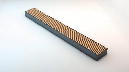 Prezentare produs Ventiloconvectoare de pardoseala JAGA - Poza 2