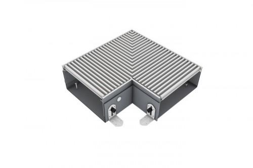 Prezentare produs Ventiloconvectoare de pardoseala pentru instalatii cu 4 tevi JAGA - Poza 5