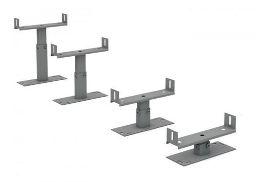 Prezentare produs Ventiloconvectoare de pardoseala pentru instalatii cu 4 tevi JAGA - Poza 13