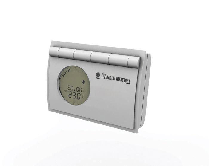 Ventiloconvectoare de pardoseala pentru instalatii cu 4 tevi JAGA - Poza 15