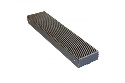 Prezentare produs Ventiloconvectoare de pardoseala LOW H2O JAGA - Poza 5
