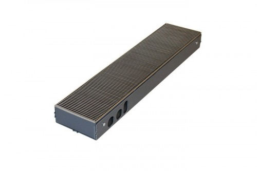 Prezentare produs Ventiloconvectoare de pardoseala LOW H2O JAGA - Poza 6