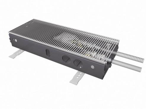 Prezentare produs Ventiloconvectoare de pardoseala LOW H2O JAGA - Poza 9