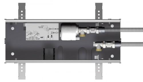 Prezentare produs Ventiloconvectoare de pardoseala LOW H2O JAGA - Poza 10