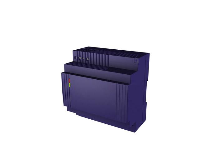 Ventiloconvectoare de pardoseala LOW H2O JAGA - Poza 19