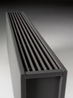 Exemple de utilizare Calorifere de plinta, cu inaltime mica JAGA - Poza 4