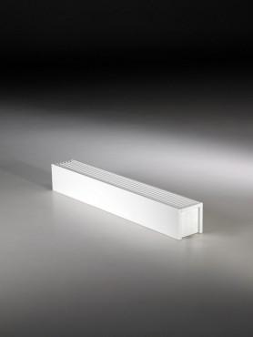 Exemple de utilizare Calorifere de plinta, cu inaltime mica JAGA - Poza 5