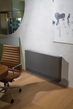 Exemple de utilizare Ventiloconvectoare de perete-tavan JAGA - Poza 2