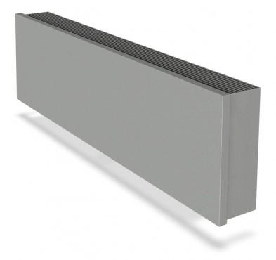 Exemple de utilizare Ventiloconvectoare de perete-tavan JAGA - Poza 4