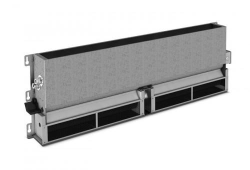 Exemple de utilizare Ventiloconvectoare de perete-tavan JAGA - Poza 6