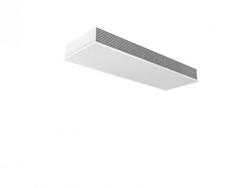 Prezentare produs Ventiloconvectoare de perete-tavan JAGA - Poza 8