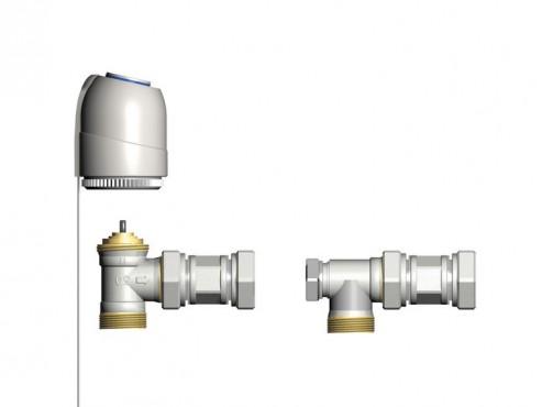 Exemple de utilizare Ventiloconvectoare de perete-tavan JAGA - Poza 9