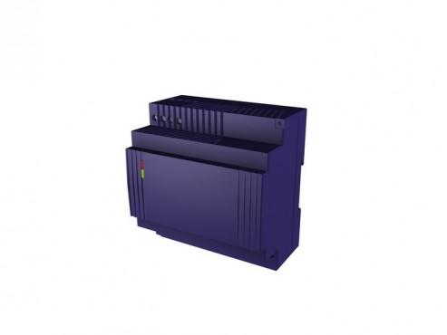 Exemple de utilizare Ventiloconvectoare de perete-tavan JAGA - Poza 11