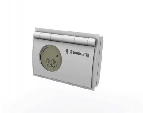 Prezentare produs Ventiloconvectoare de perete-tavan JAGA - Poza 12