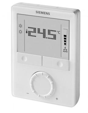 Exemple de utilizare Ventiloconvectoare de perete-tavan JAGA - Poza 13