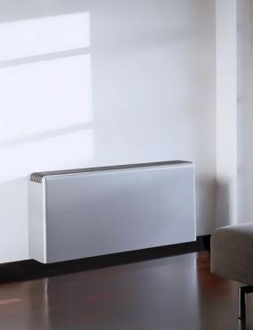 Exemple de utilizare Ventiloconvector de perete - tavan JAGA - Poza 1