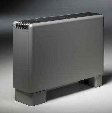 Exemple de utilizare Ventiloconvector de perete - tavan JAGA - Poza 2